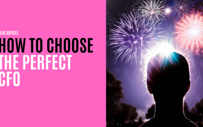 How To Choose The Perfect CFO